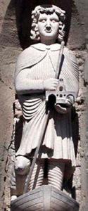 Sv. Benezet z Avignonu