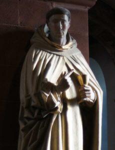 Sv. Herman Jozef