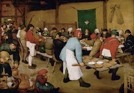 Pracovný čas v stredoveku?