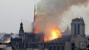 Francúzsko, čiň pokánie