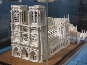 Rekonštrukcia Notre Dame odsúdená na neúspech?