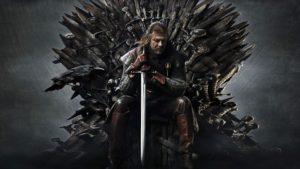 """""""Hra o tróny""""? - Primitivizmus namiesto kresťanstva"""