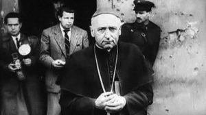 Kardinál Mindszenty- bojovník proti komunizmu II.