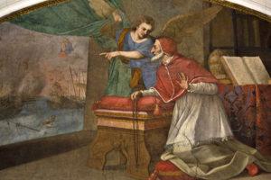 Protireformační pápeži – inšpirátori kontrarevolúcie