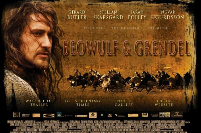 Beowulf.flickr