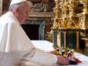 """Pápež vyzýva k aktivite: """"Neľutujme sa!"""""""