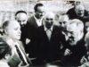 Ľalia a meč. Páter Pio a Beniamino Gigli