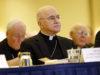 """Arcibiskup Viganò pritvrdzuje: """"Treba identifikovať a exkomunikovať pastierov, ktorí podlo a vedome zradili Cirkev."""""""