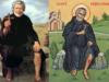 PODCAST / Patrón boja proti rakovine sv. Peregrinus a svätý Filip Benicius