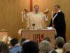 Schizma? Nemecká cirkev zavedie spoločné prijímanie s protestantmi