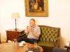 Európska únia už vládne národným štátom. Druhá časť rozhovoru s V. Palkom
