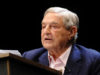George Soros financuje jezuitské charitatívne a školiace organizácie