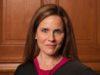 USA: Trumpova kandidátka na post sudkyne Najvyššieho súdu je veriaca katolíčka