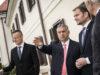 Viktor Orbán: kresťanská demokracia musí bojovať na život a na smrť s liberalizmom. Lekcia kresťanským demokratom (aj slovenským)