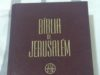 "Rozpaky ""fundamentalistu"" nad Jeruzalemskou bibliou"