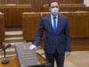 Poslanec Martin Čepček (OĽaNO) nechce hlasovať za vládnu novelu Ústavy