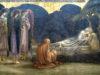 """""""Vzbuď, prosíme Pane, svoju moc a príď a prispej nám na pomoc svojou veľkou silou."""""""