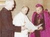 Biskup Pavol Hnilica, SJ ajeho posolstvo. 70 rokov od tajnej biskupskej vysviacky