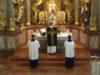 Patrí žena k oltáru?