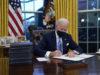 USA: Biskupi proti Bidenovi už pri prvých krokoch: chváli potraty ahneď podpísal rodový dekrét