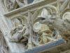 Beštia na streche. Mystické zvieratá z gotických katedrál