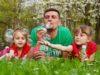 Päť úryvkov z Písma, ktoré by mal každý otec nosiť vo svojom srdci