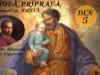 7 dní meditácií k slávnosti sv. Jozefa od sv. Alfonza Mariu de Liguoriho, deň 5.