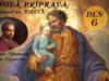 7 dní meditácií k slávnosti sv. Jozefa od sv. Alfonza Mariu de Liguoriho, deň 6.