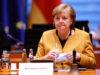 Angela Merkelová tvrdí, že sveľkonočným zákazom cestovania abohoslužieb sa pomýlila