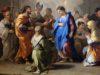 Boli svätý Jozef a Panna Mária manželmi? / PODCAST