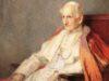 """""""Mimo evanjelia nejestvuje riešenie sociálnej otázky"""" – Encyklika Centesimus annus v stopách Leva XIII."""