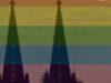 """Zintenzívňuje sa tlak na katolícku Cirkev, aby zmenila učenie, že homosexualita je """"vnútorne nezriadená"""""""