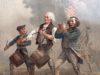 Americká revolúcia 1775 aprotikatolícka nenávisť protestantov. Utajená stránka vzniku USA