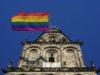 Nemecká cirkev sa po 10. máji ocitá na križovatke