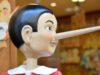 Civilizácia lži a jej odmietanie pravdy