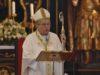 """""""Za kňaza nesmie byť vysvätený muž sympatizujúci s homosexuálnym spôsobom života…"""" hovorí Mons. Ján Orosch v príhovore k novejknihe prof. Dariusza Oka"""