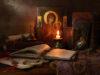 Byzantská modlitba Axion a latinské ústa (Druhá časť)