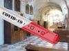 Do kostolov pri tretej vlne len otestovaní azaočkovaní? Parlament schválil  zákon protinezaočkovaným