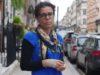 Moslimská konvertitka na kresťanstvo dobodaná v Londýne v prítomnosti polície