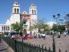 Salvádorskí mučeníci – jezuitský kňaz Rutilio Grande García SJ a spoločníci