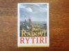 Recenzia knihy Ernla Bradforda: Řádoví rytíři