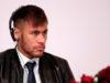 Brazílsky futbalista Neymar sa zaviazal, že nebude hovoriť o Bohu