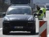 Slovenská polícia vrozklade, riešinenosenie rúšok aporušovanie karantény