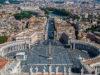Od októbra bude vstup do Vatikánu len scovid pasom