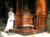 Francúzsko: Arcibiskup rozhneval vládu. Povedal, že spovedné tajomstvo je nad zákonmi republiky