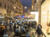 Násilnosti v Ríme