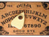 Okultistická doska Ouija, brána do démonického sveta