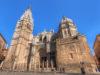 """Správca povolil natáčanie obscénneho videoklipu v španielskej katedrále, aby """"podporil dialóg so súčasnou kultúrou"""""""