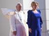Vo Vatikáne doručili humanitárny dar prezidentky SR pápežovi Františkovi