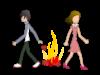 Rozvod a romantizmus